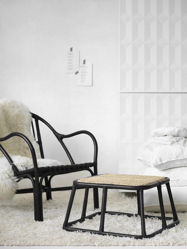 Nippriga Nyheter från IKEA Sanna Fischer Metro Mode