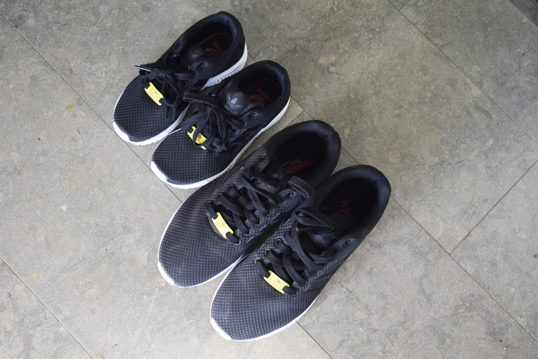 Adidas Flux Barn