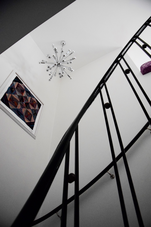 inspiration lampor Sanna Fischer Metro Mode