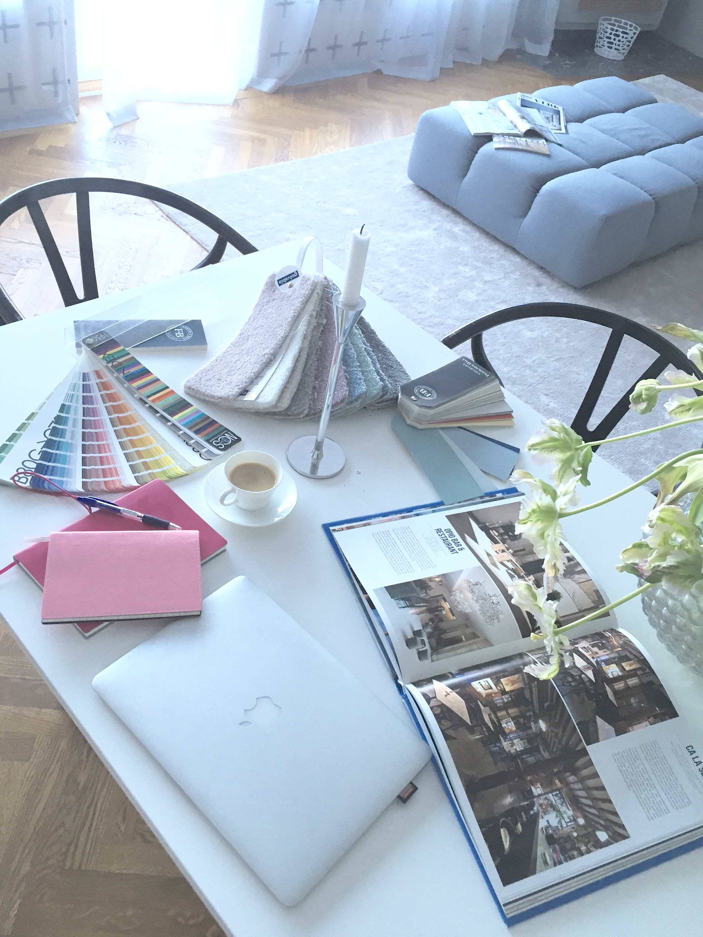 Home - Sanna Fischer - Metro Mode - Sida 3