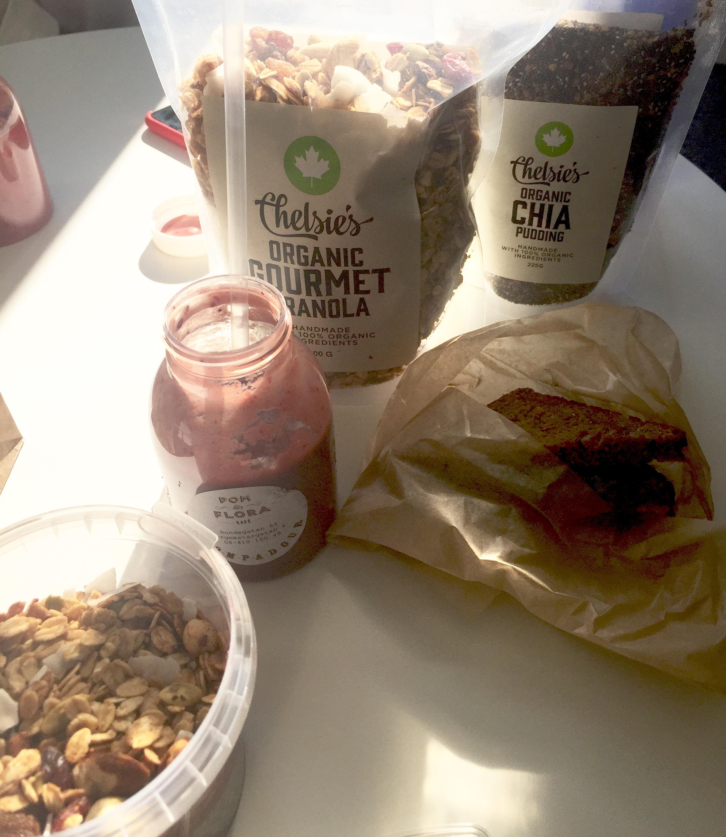 Tre frukostar som forandrar dagen 2