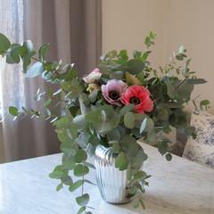 prenumeration blommor stockholm