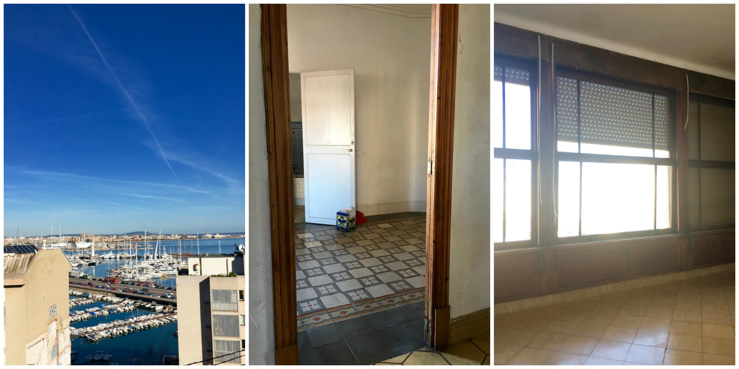 Lägenhetsrenovering på Mallorca - Sanna Fischer - Metro Mode 77a3d895671d7